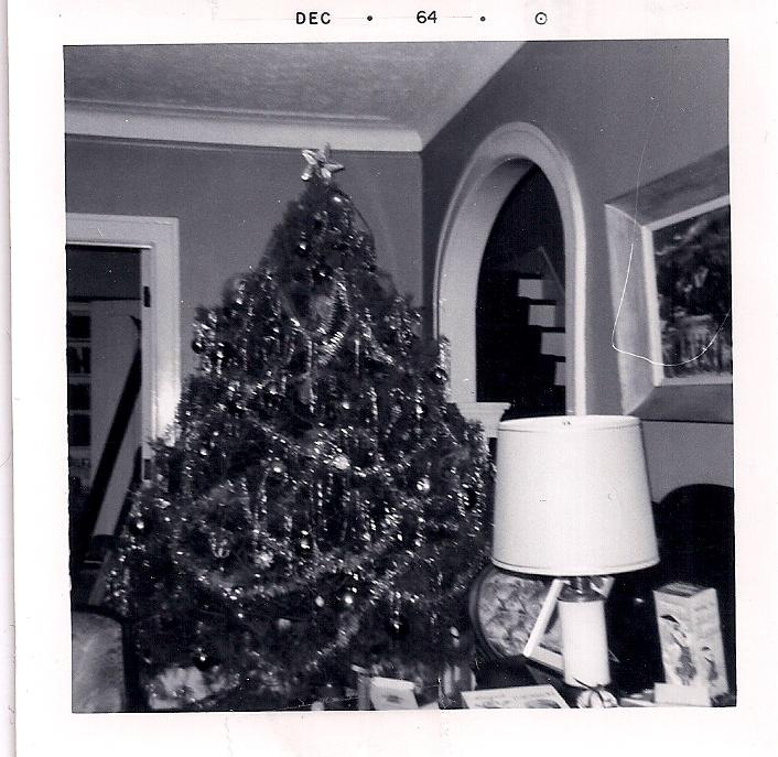 """Cleage Tree"""