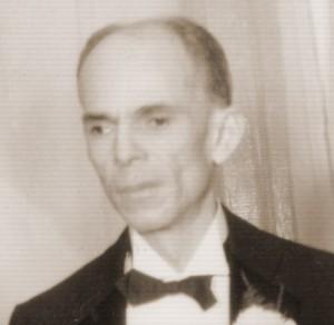 James Edward McCall