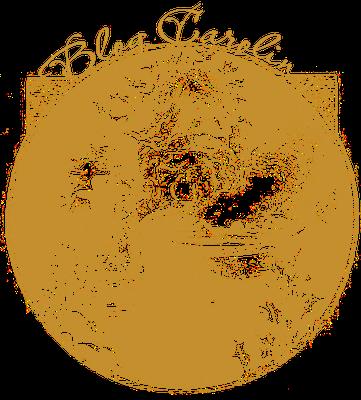 """""""Blog Caroling logo"""""""