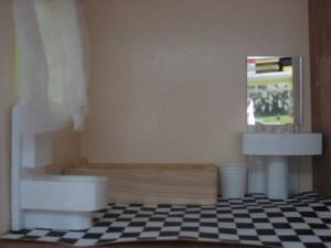 """""""Bathroom"""""""