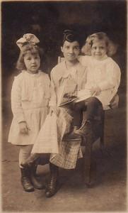Thresa's_birthday_1919