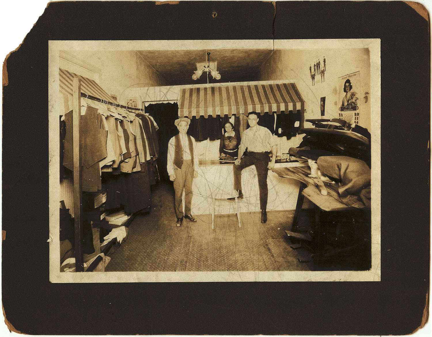 cleage_album_cleaners