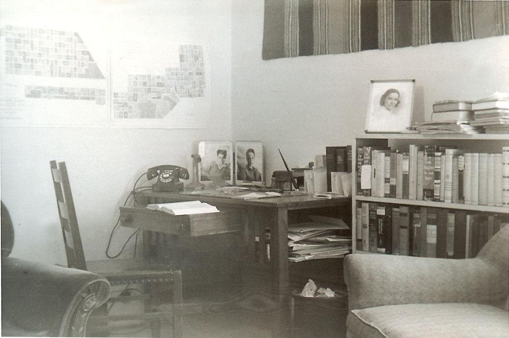 San Francisco Desk