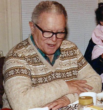 Henry W. Cleage