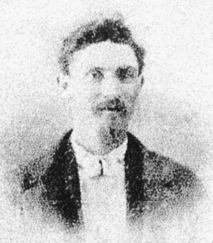 Samuel Cleage