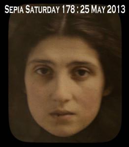 For more Sepia Saturday Posts