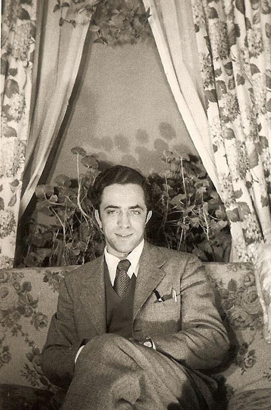 Dr. Louis J. Cleage