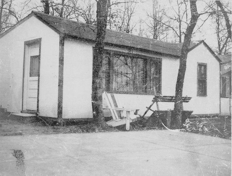 old cottage sm