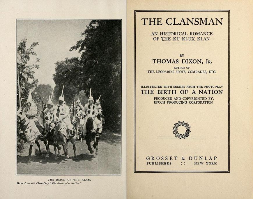 the_clansman