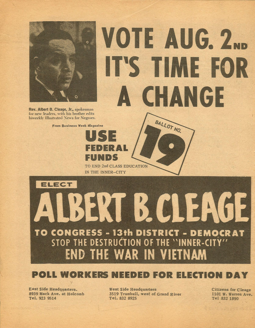 cleage_for_congress 1blog