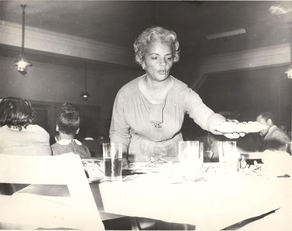 Annabell Washington 1966