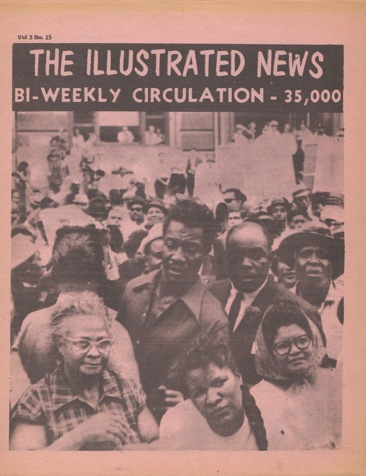 illustrated news cover blog