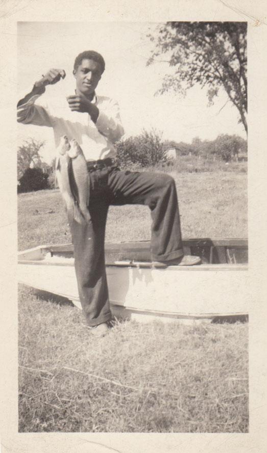 Hugh fish meadows 7:1939