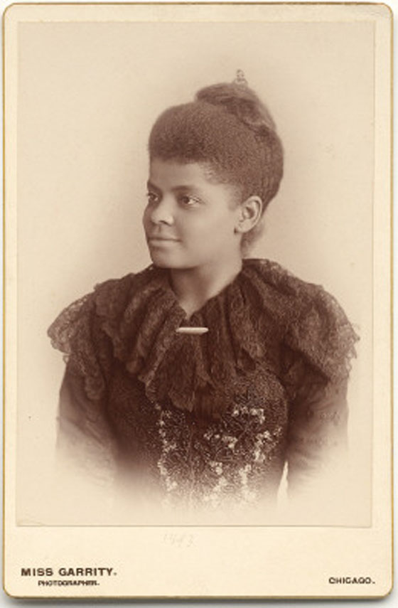 an introduction to the history of the anti lynching of ida b wells The editor's introduction places lynching in its historical context and provides   crusade for justice: the autobiography of ida b wells by ida b wells  and  journalist in her fight against attitudes and laws oppressing blacks.