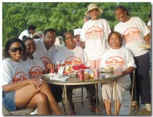 2006 arnwine reunion