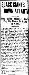 The Journal and Tribune - June 22, 1921