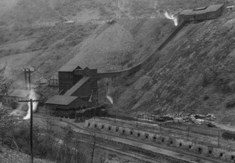 McDowell Coal.