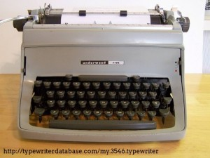 underwood _five