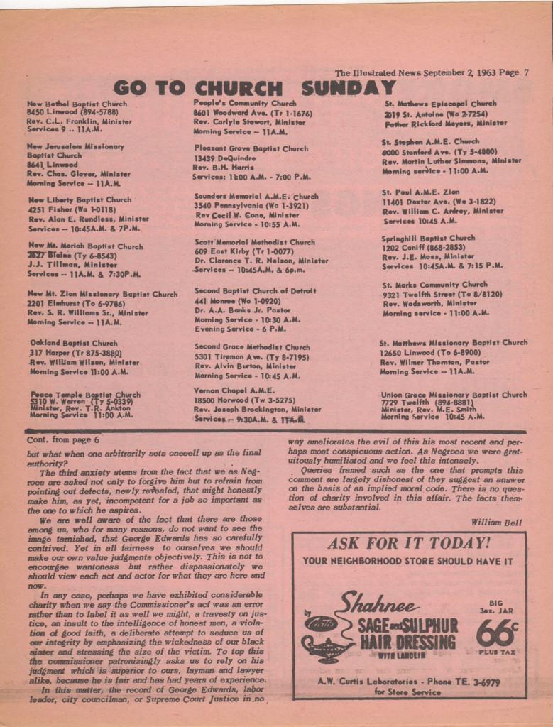 illustrated news sept 2 1963 pg7