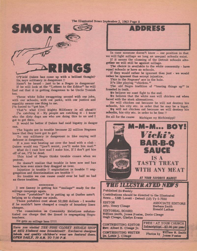 illustrated news sept 2 1963 pg8