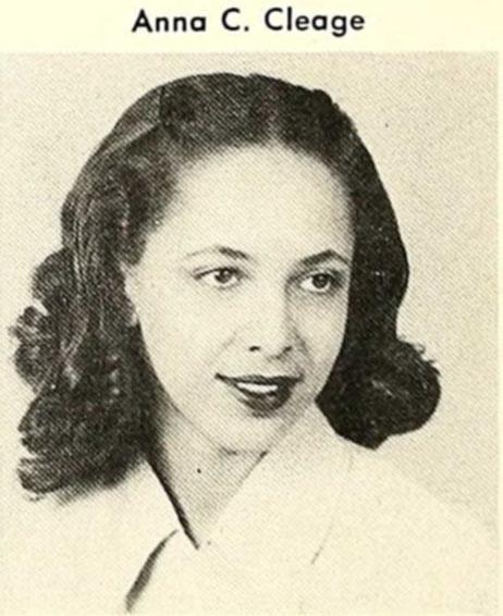 Anna 1947 WSU