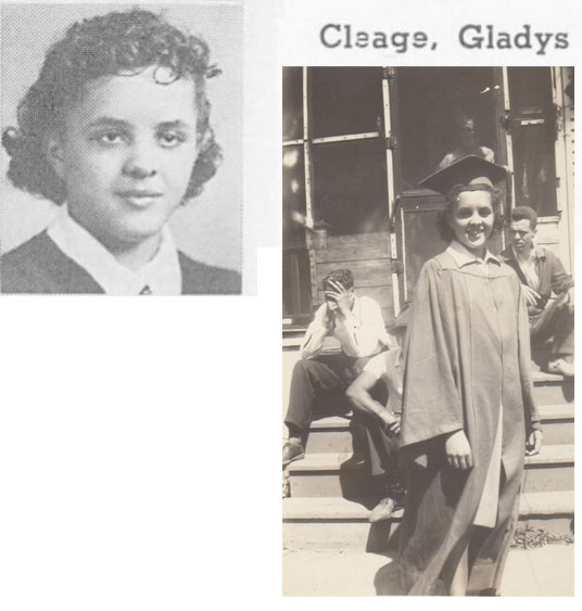 gladys Cleage HS plus