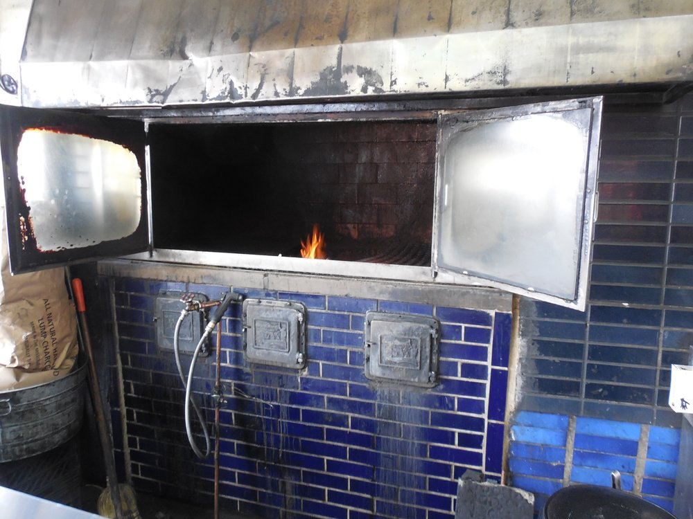 vick's oven
