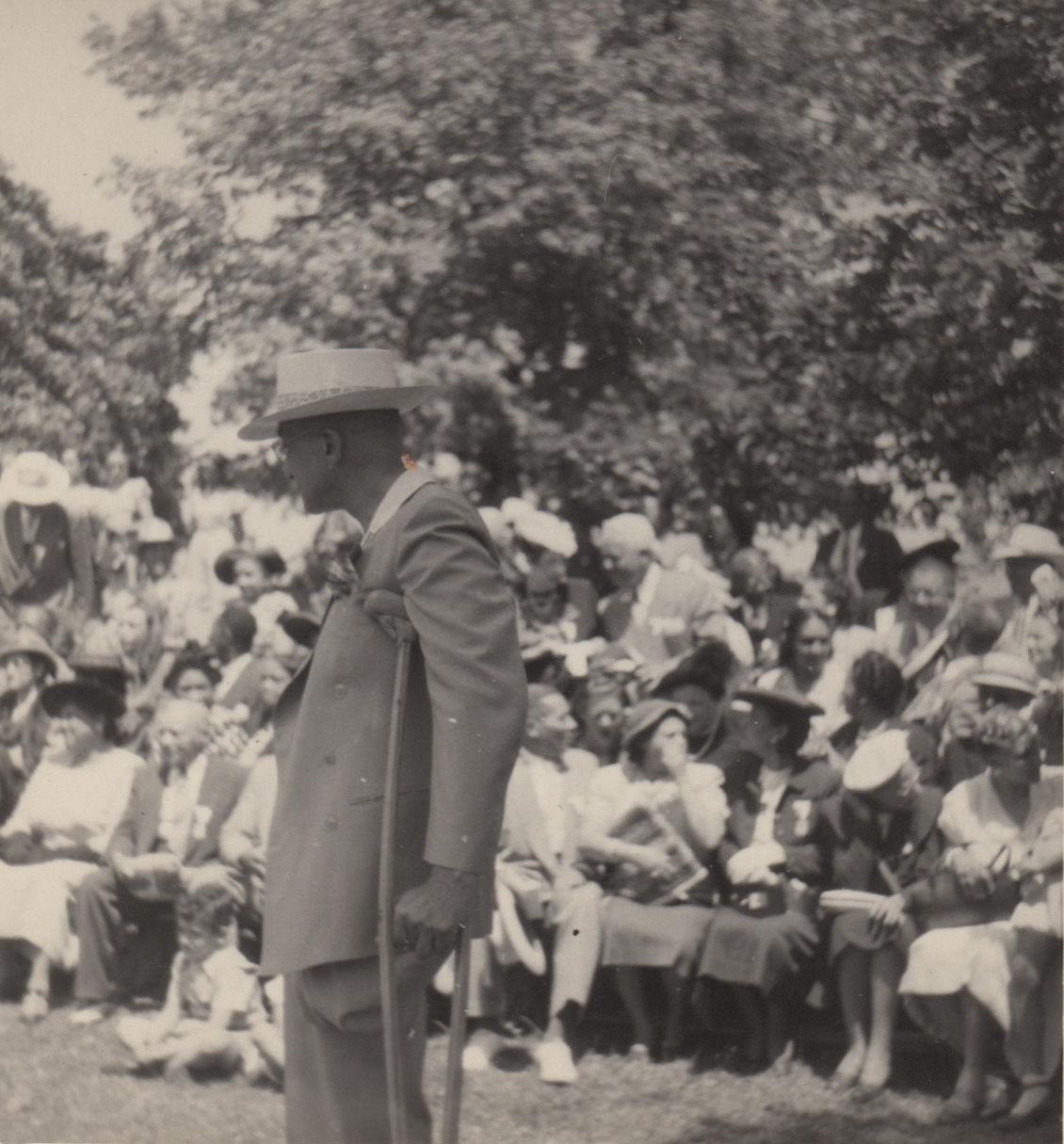 boule event 1940s 3
