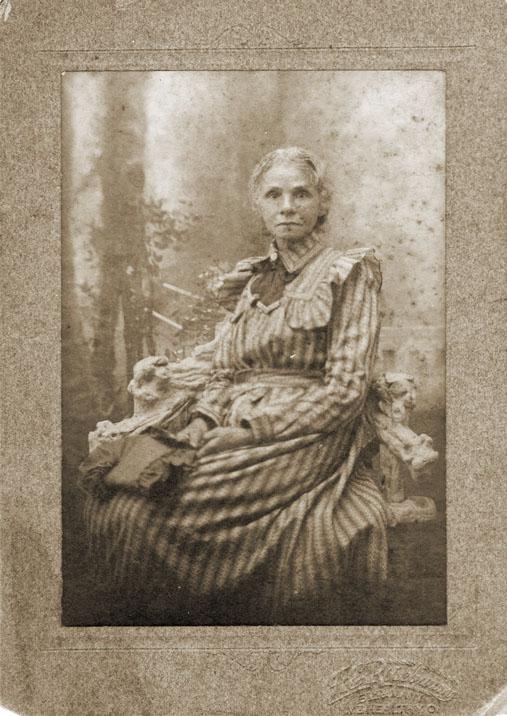 Margaret Lane Alley