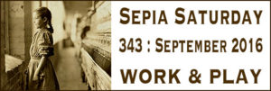 Click for more SepiaSaturday